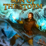 Son of the Storm, Chapter One
