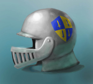 Helmet-color