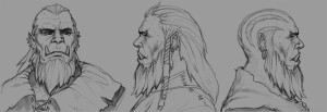 Tellest_Orc_HeadSketches