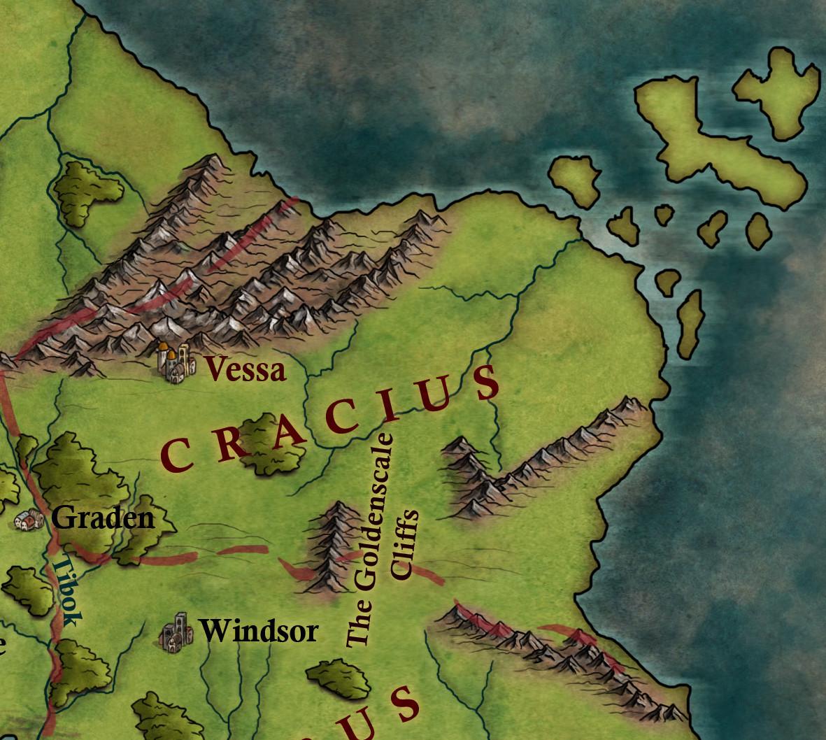 Cracius