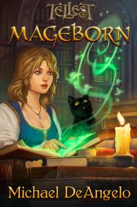 MageBorn_Titling