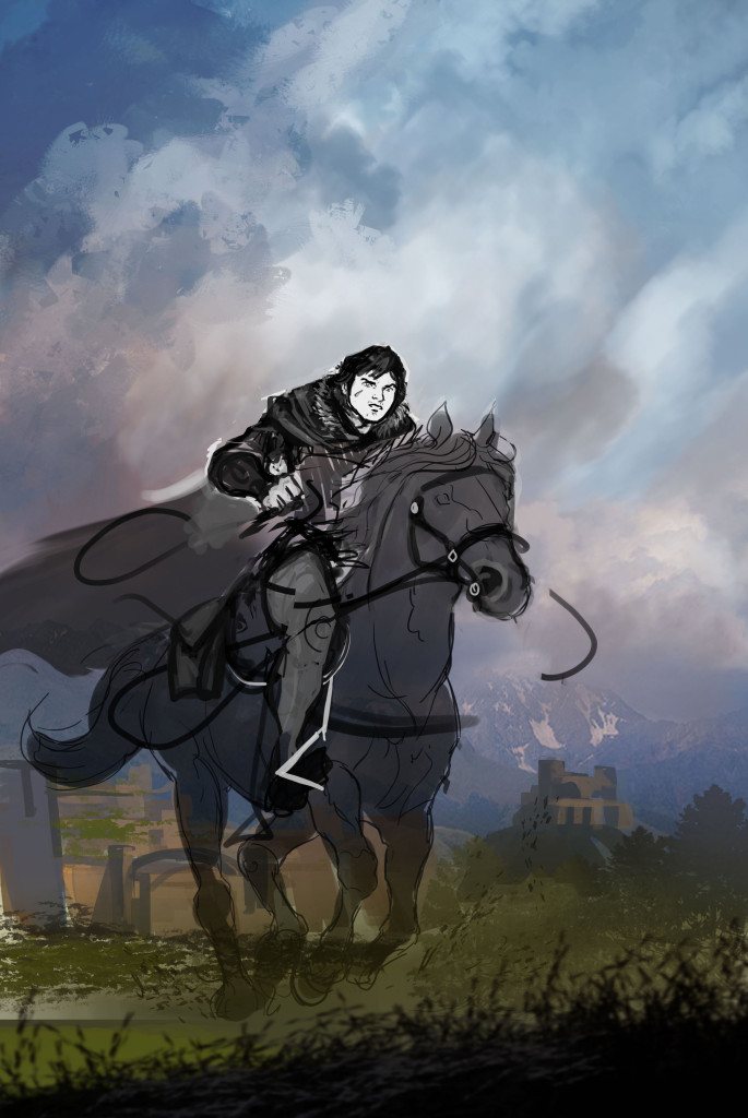 General Seramore concept