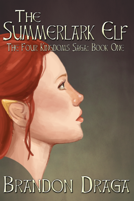 The Summerlark Elf