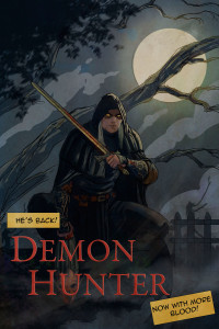 Demon Hunter Cover