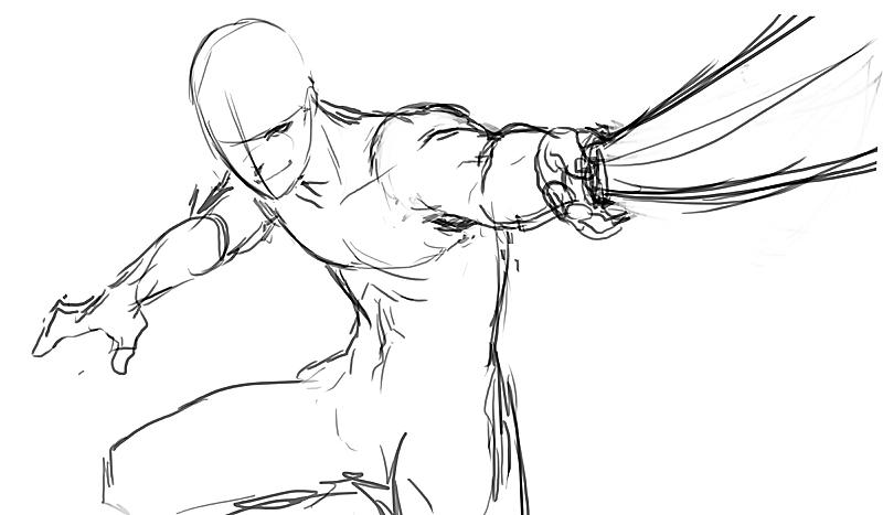 Kaos01 Sketch