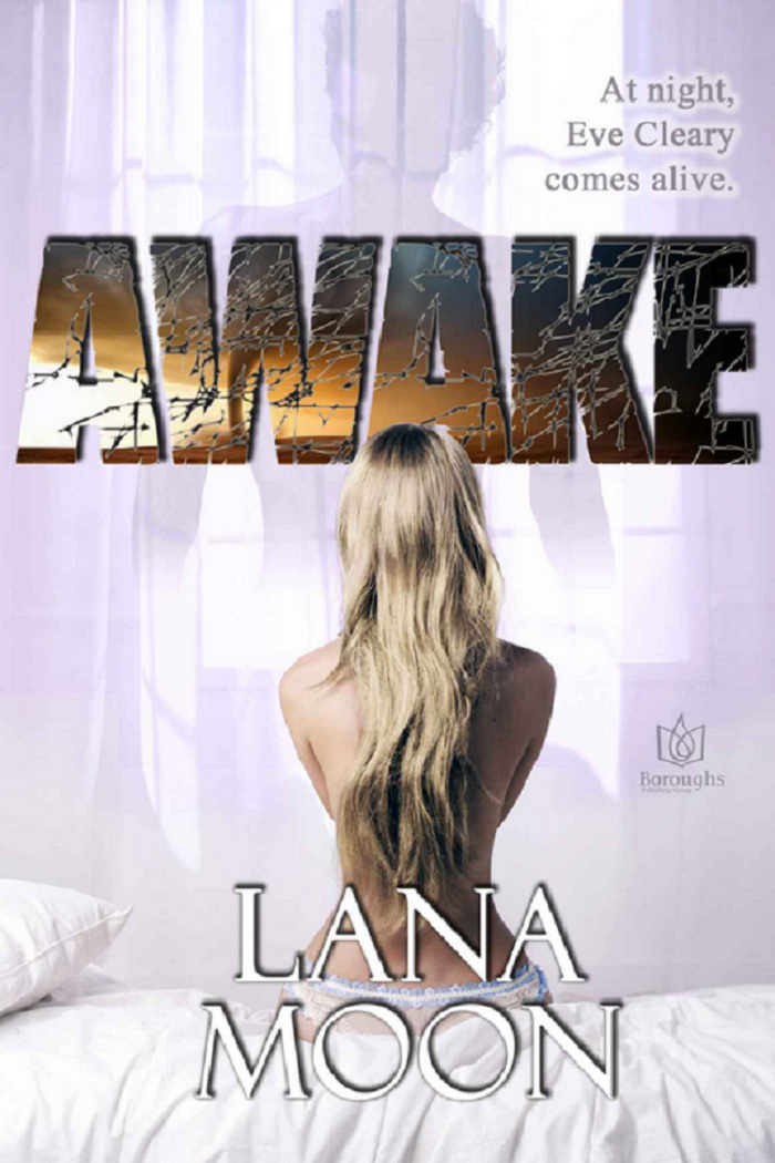 Awake Book Cover