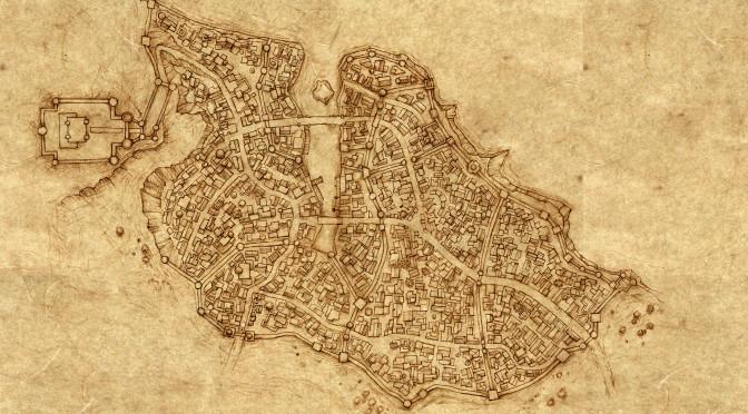 Art – Versali-Virai Map