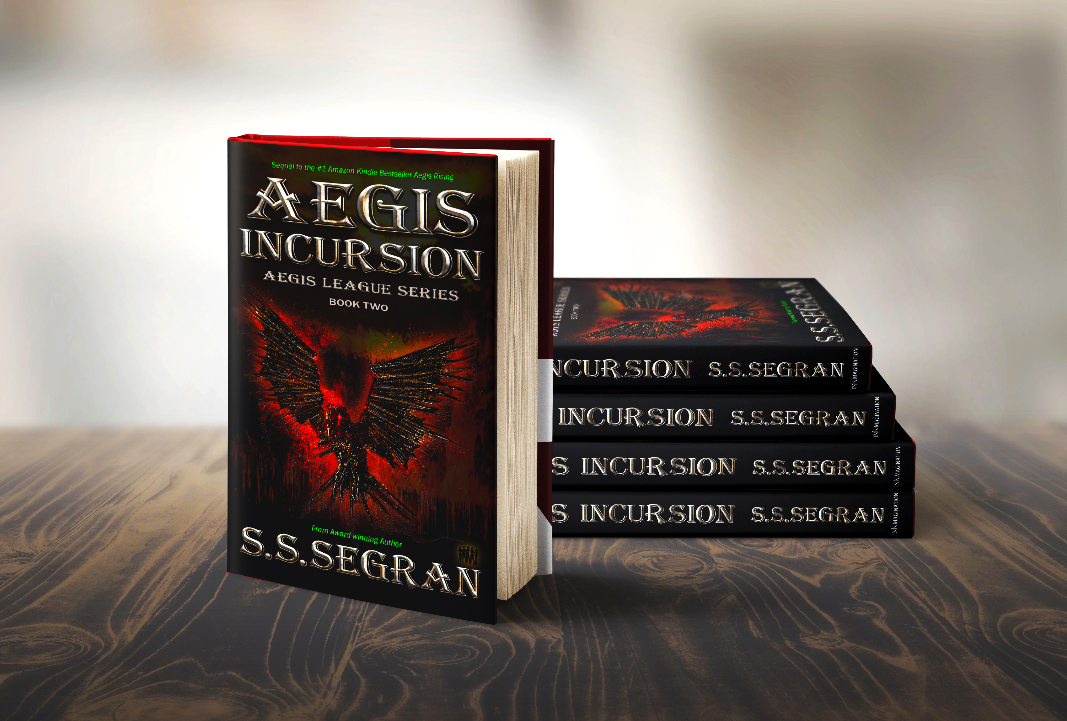 aegisincursion