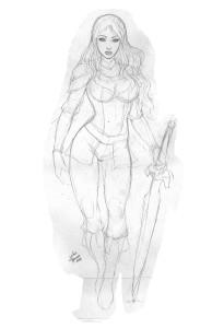 Lyla sketch visibility