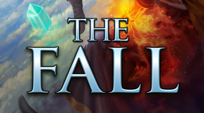 The Fall Released!