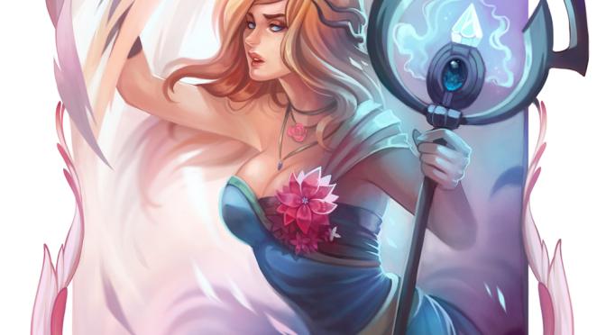 Art: Adelia by Clover-Teapot, part 2