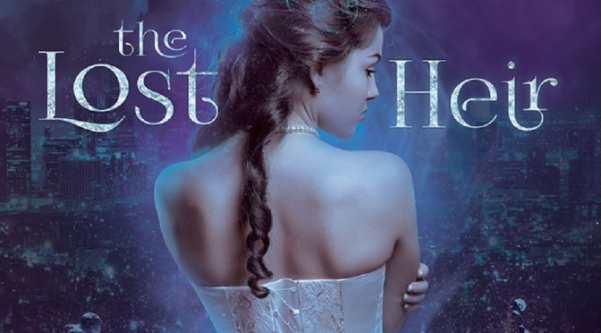 Urban Fantasy Promo – The Lost Heir