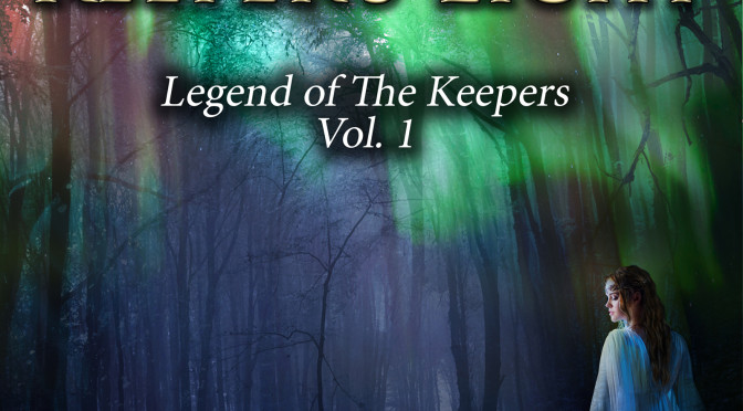 Fantasy Promo – The Keeper's Light