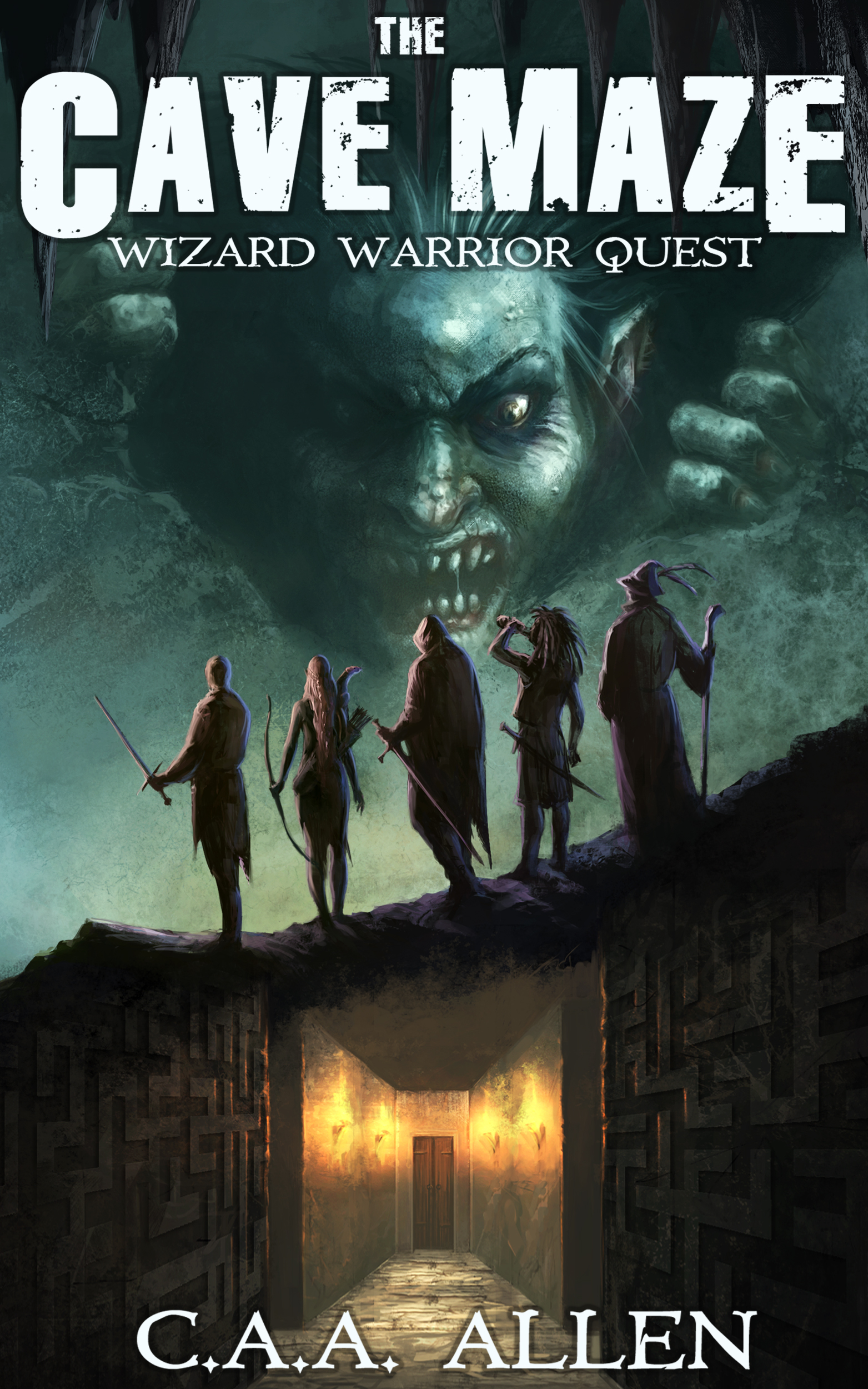 THE_CAVE_MAZE_E_BOOK_COVER_FINAL