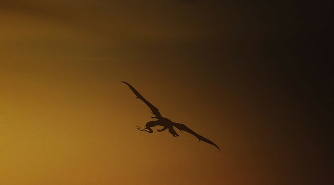 Fantasy Promo – Rise of the Golden Dragon