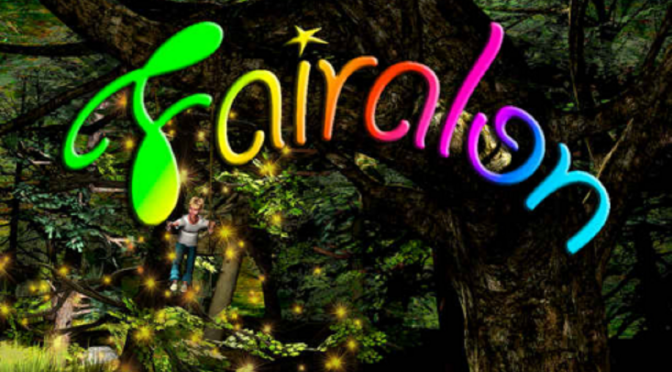 Fantasy Promo – Fairalorn