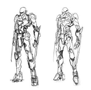 Sepulcher's Claw Sketch01