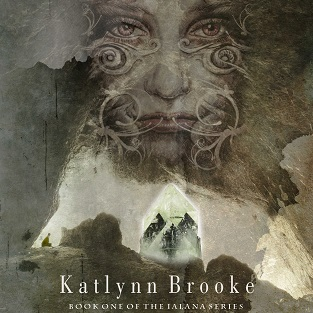 """The Six and the Crystals of Ialana"" by Katlynn Brooke"
