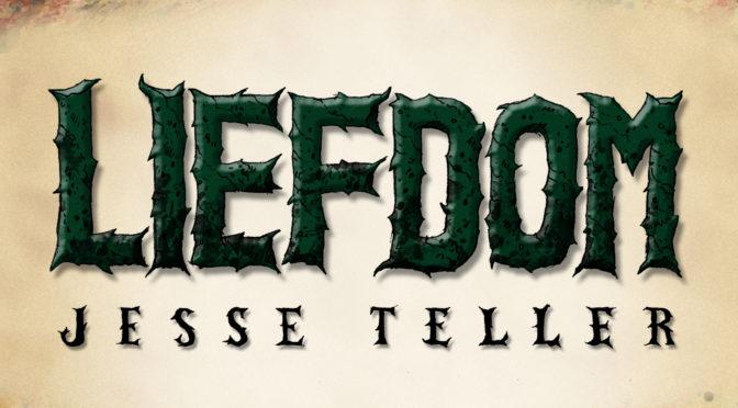 Dark Fantasy Promo – Liefdom: A Tale from Perilisc