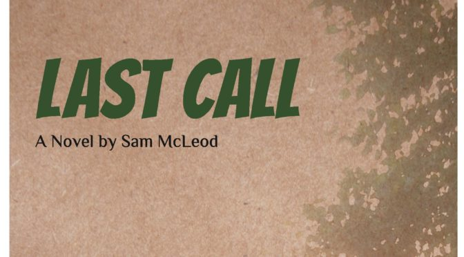Science Fiction Promo – Last Call