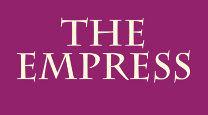 Dark Fantasy Promo – The Empress