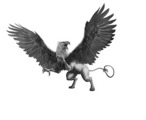 griffin-black-and-white