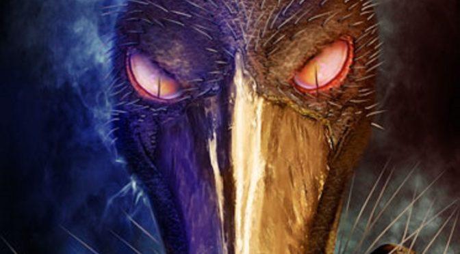 Fantasy Promo – Immortal Shadow