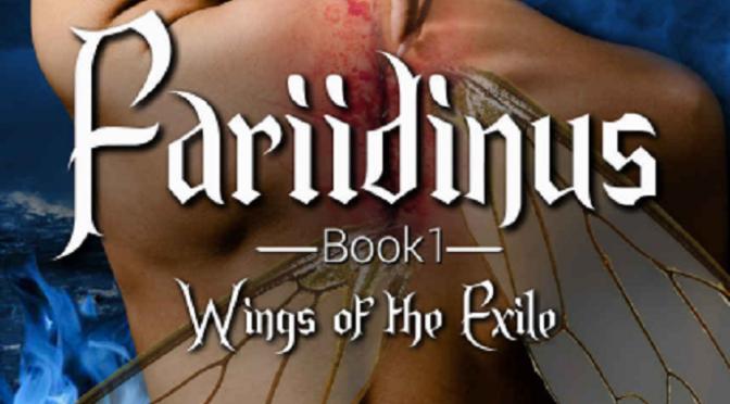 Fantasy Promo – Fariidinus Book 1: Wings of the Exile