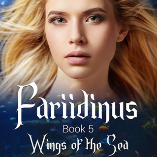 Fariidinus Book 5: Wings of the Sea