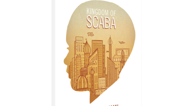Urban Fantasy Promo – The Kingdom of Scaba