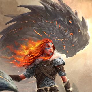 Dar Tania, A Forsaken Isles Book