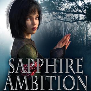 Runics Series, Sapphire Ambition