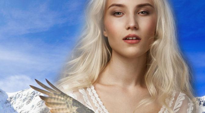 Fantasy Promo – Sirenhawk Book 1 : Misborn of the Snowy Reaches