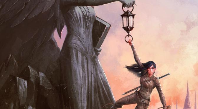Fantasy Promo – Khalla's Play by Eric K. Barnum