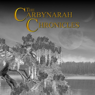 The Carbynarah Chronicles, by Jon Franklyn